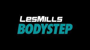 Logotipo Bodystep